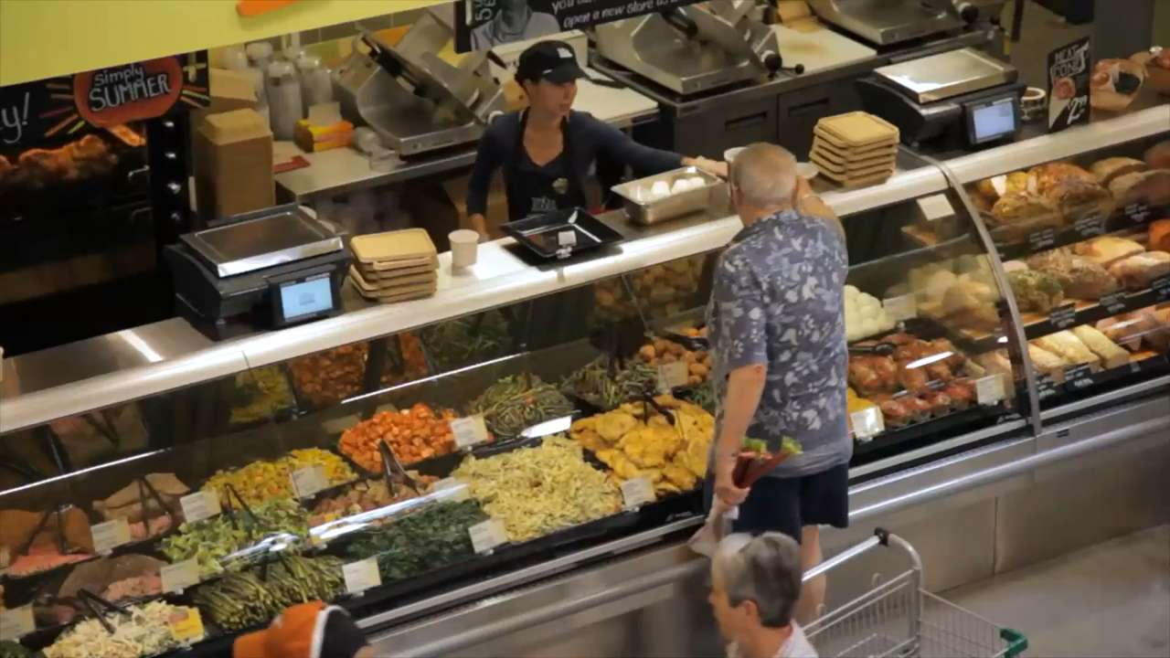 You won't break the bank at Whole Foods' new affordable stores