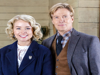 Jack Wagner Wife Pretty jack and kristina wagner reunite on tv