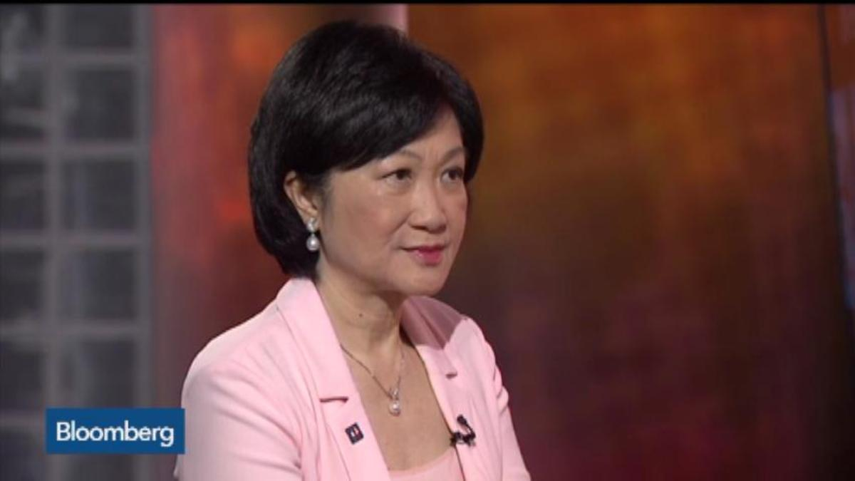 Hong Kong protests not going to work, Regina Ip says
