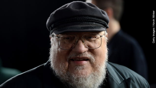 'Thrones' catching up with book plot means spoilers for all