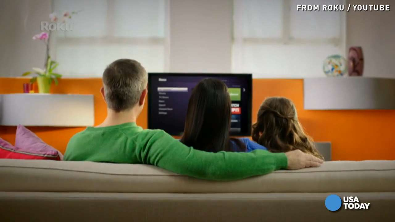 The best TV streaming service for your viewing pleasure