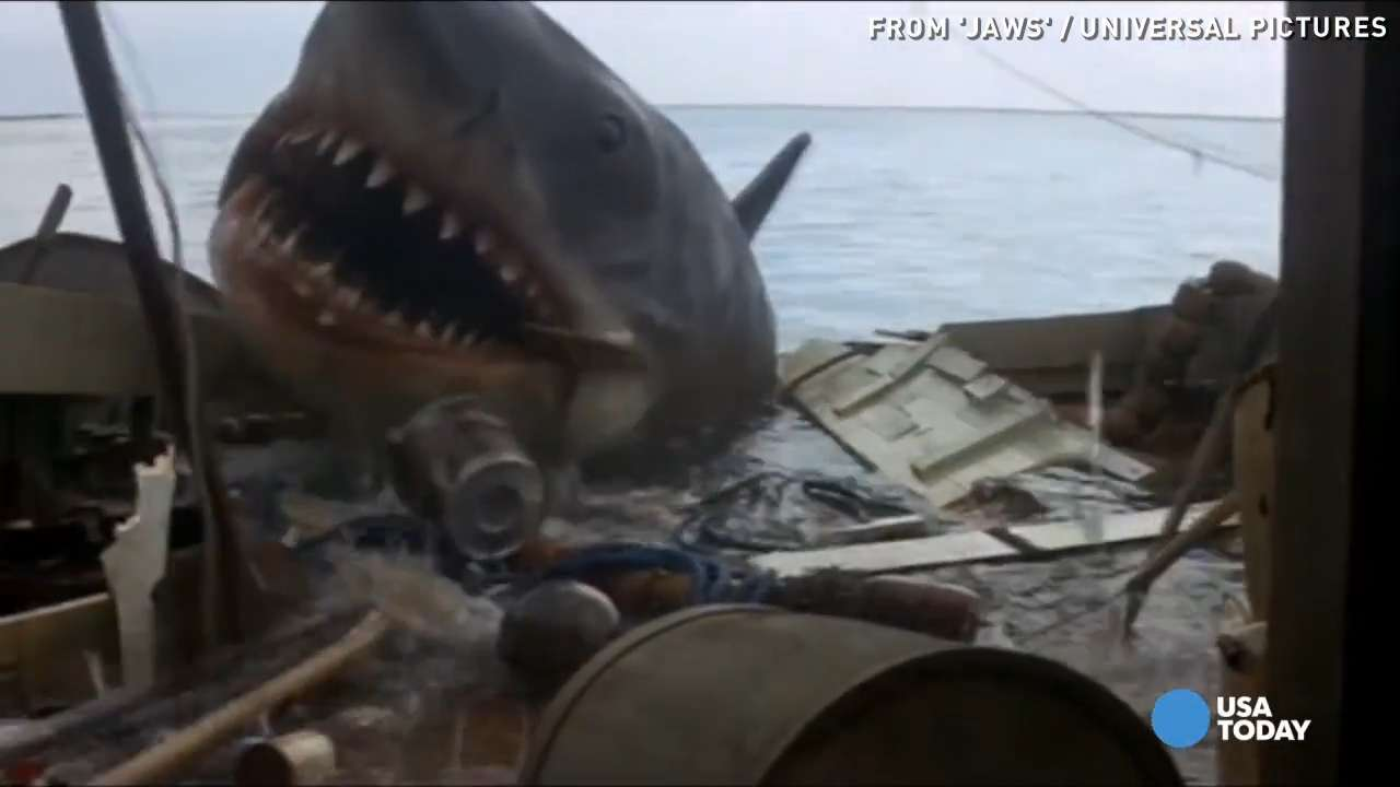 'Jaws' turns 40! Here are 5 fun facts about the film