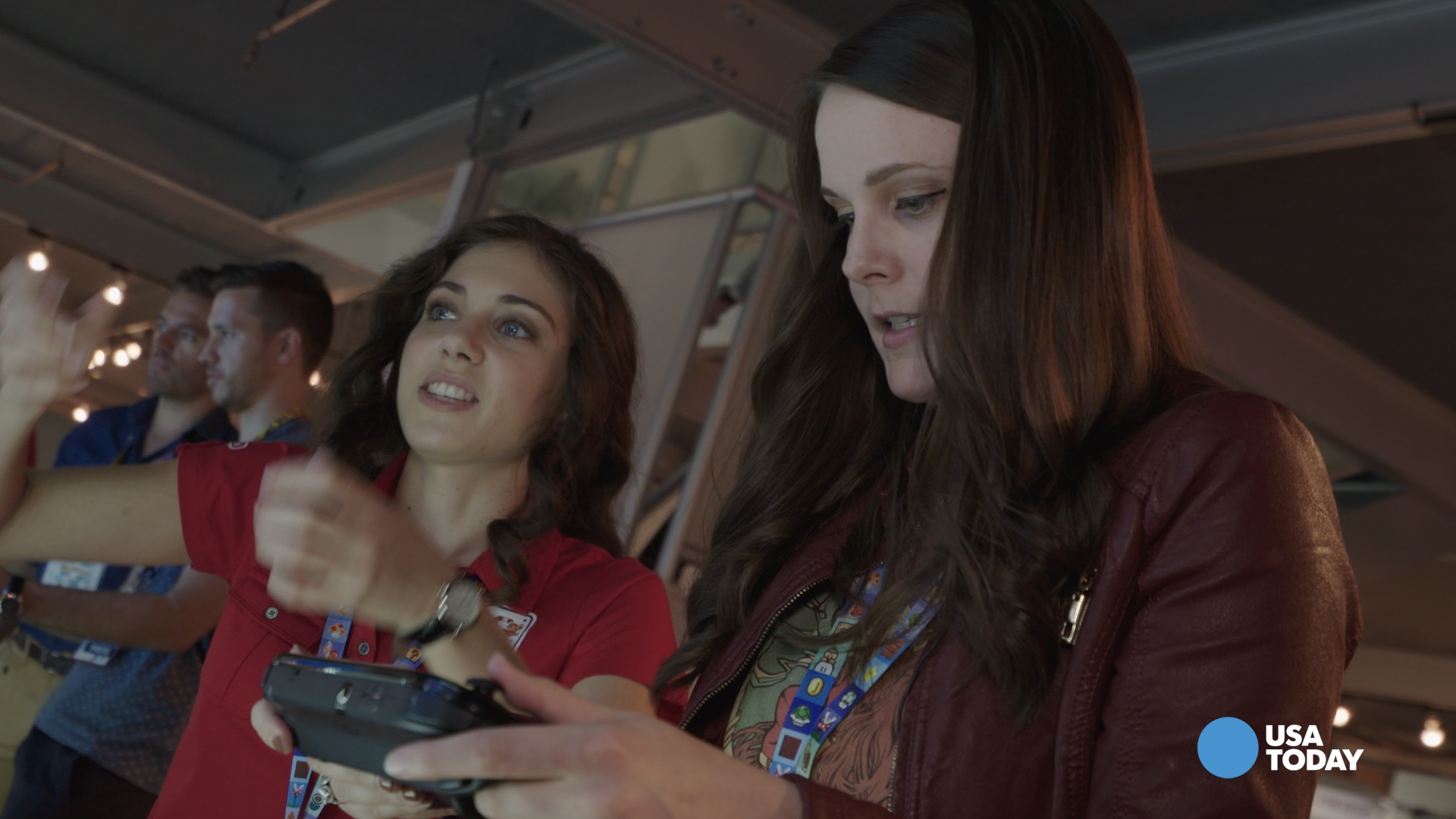 E3 2015: Women take on stronger roles in video games
