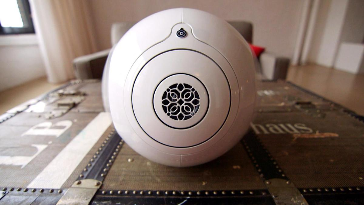 Wicked bluetooth speaker that Is worth $1900