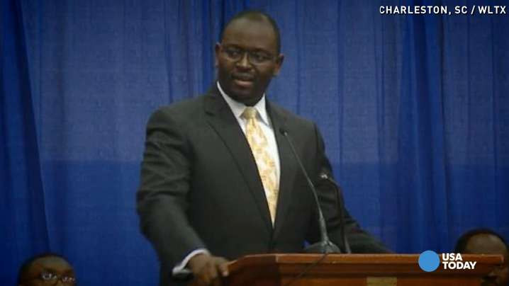Slain pastor Clementa Pinckney will be 'sorely missed'