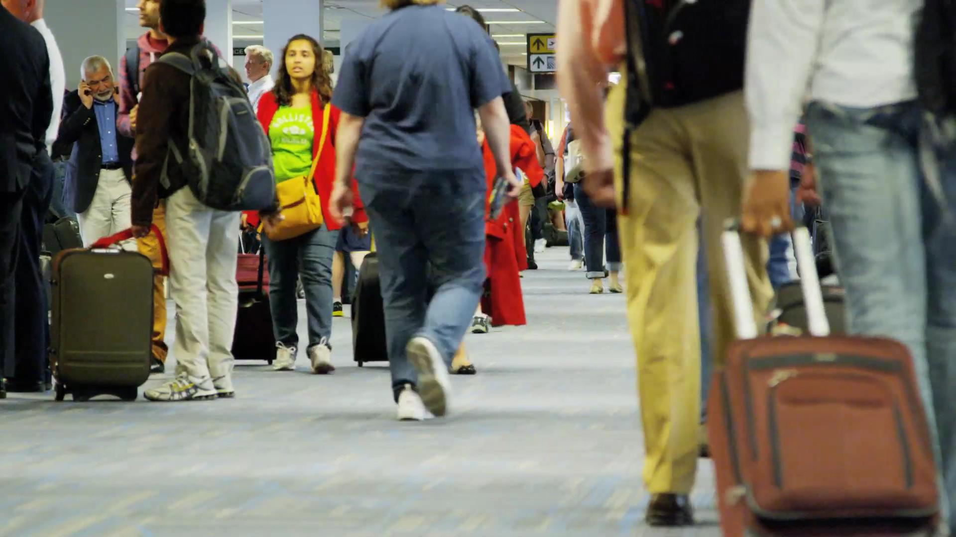 Save travel time by avoiding these airports and airlines