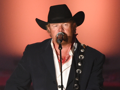 Toby Keith enters Songwriters Hall of Fame