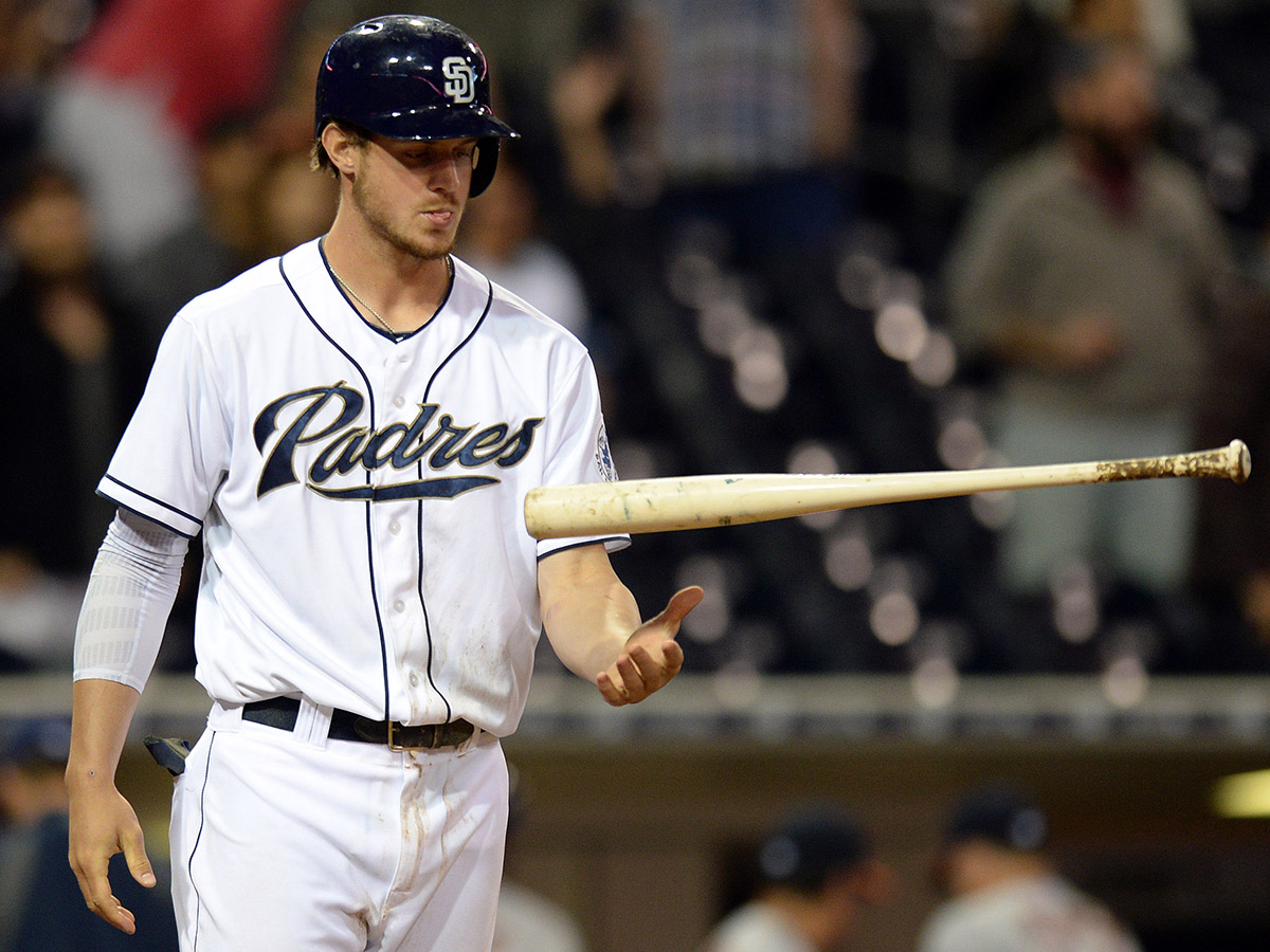 FantasyScore Focus: Fallout from Wil Myers' injury