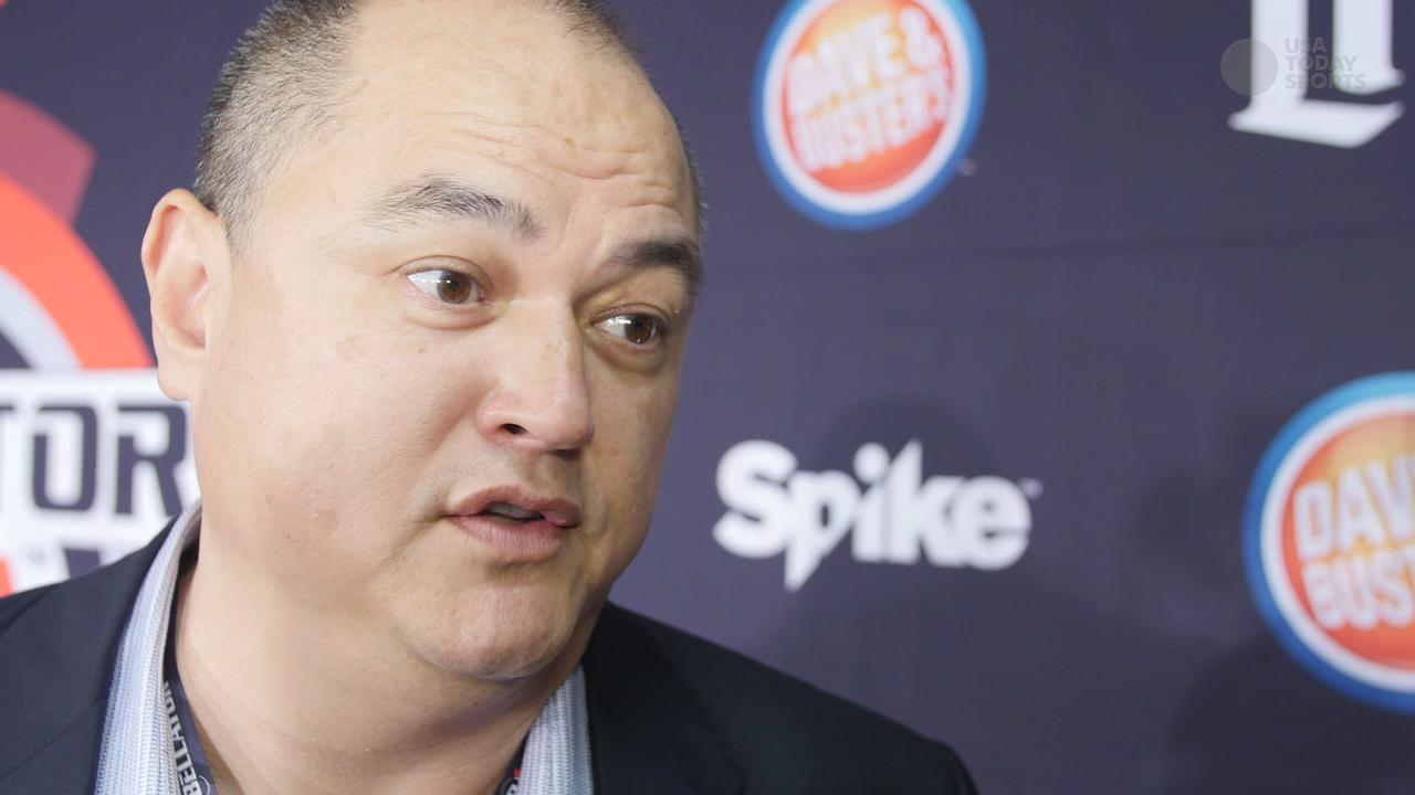 Coker is excited to bring the tournament format back to the mainstream