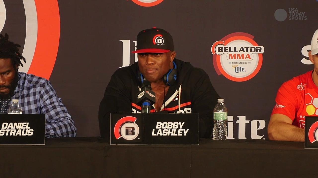 Bellator 138 Post-Fight Press Conference Archive