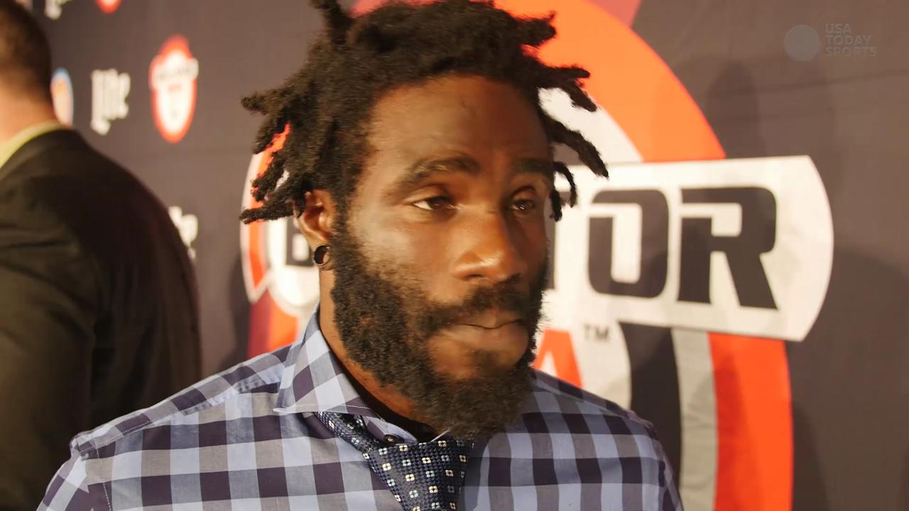 Bellator's Daniel Straus ready to back up his tough words