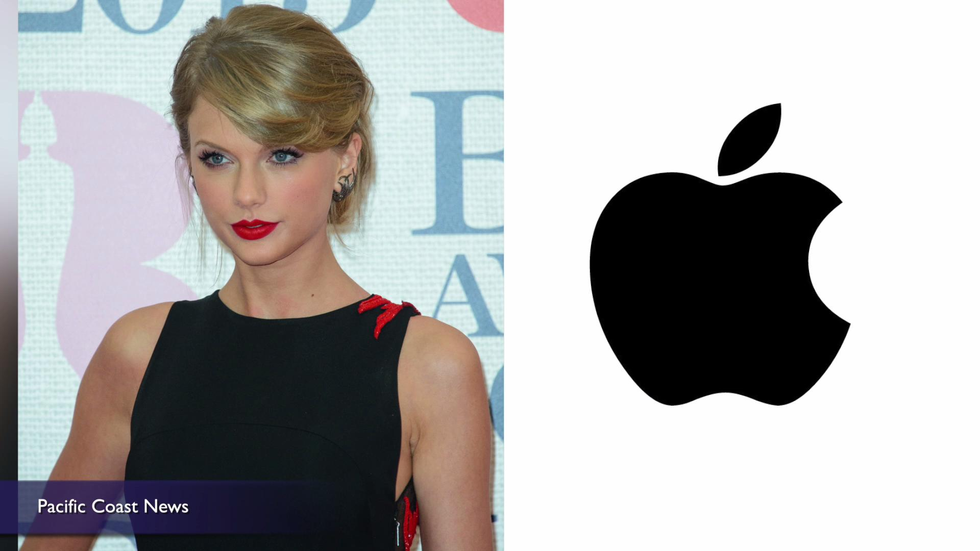 Taylor Swift gets Apple to pay royalties for streaming service