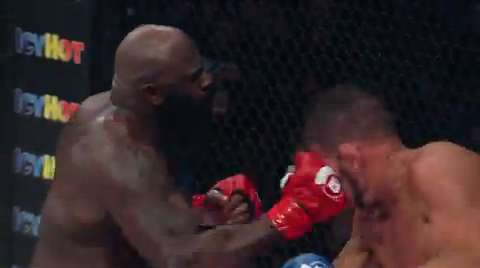 Bellator 138 highlights
