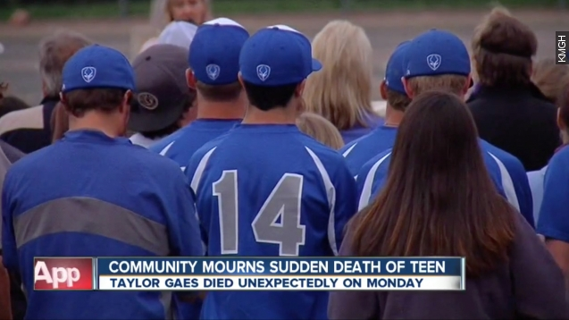 Colorado teen died from rare septicemic plague