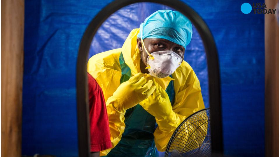 Ebola returns to Sierra Leone capital with two new cases