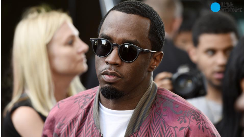 Sean 'Diddy' Combs arrested on assault charge at UCLA