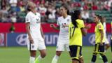 Women's World Cup: U.S. advances, but questions still remain