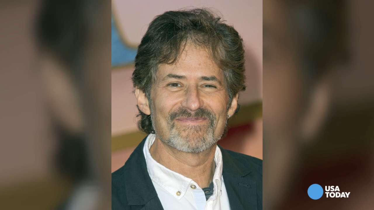 'Titanic' composer James Horner dies in plane crash