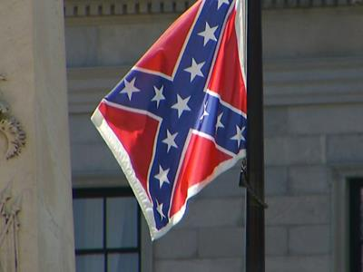 Retailers pull Confederate items from shelves