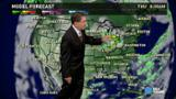Wednesday's forecast: Storms in the Plains
