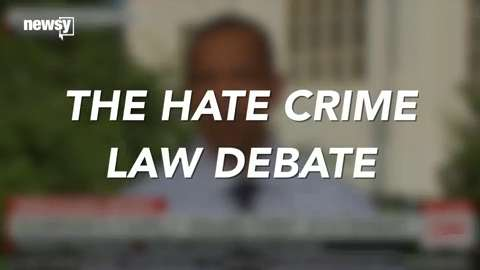 Dissecting the complex hate crime law debate