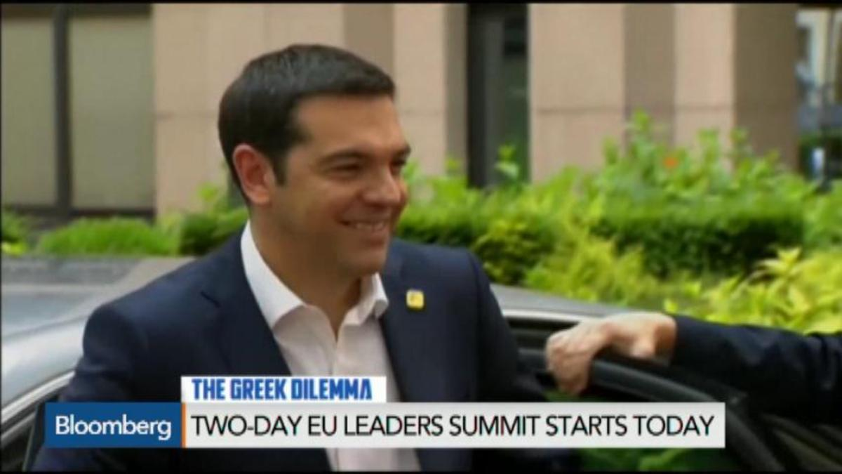 Greece talks go down to the wire as default looms