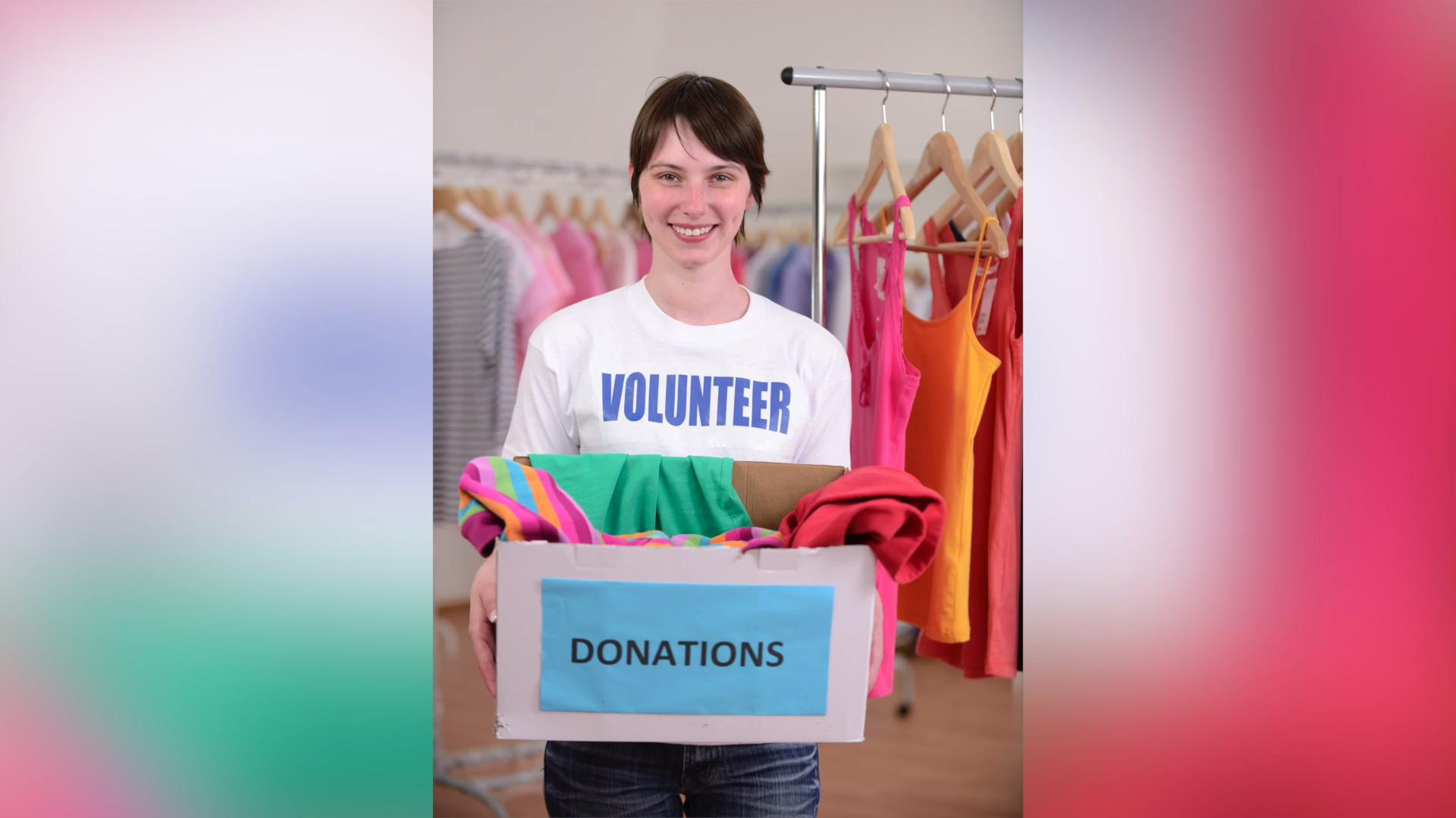 5 ways to give to charity without breaking the bank