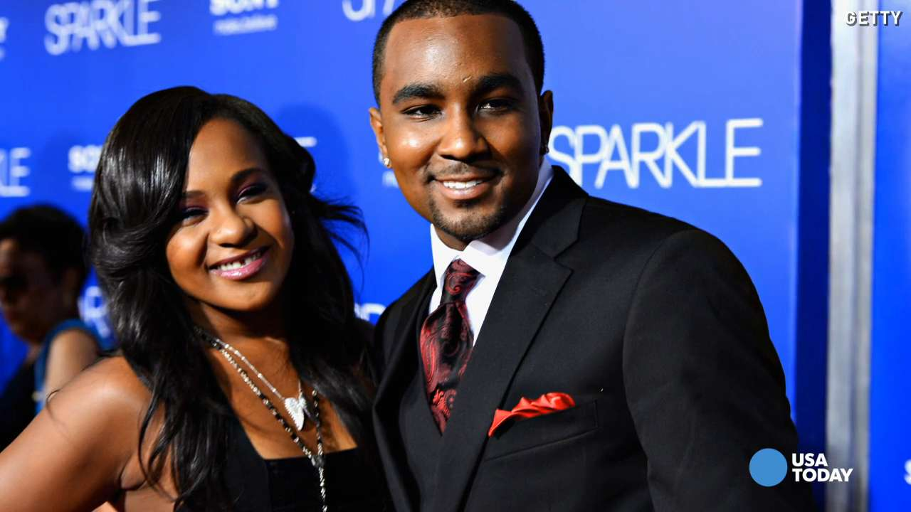 Lawsuit: Nick Gordon abused Bobbi Kristina, stole money