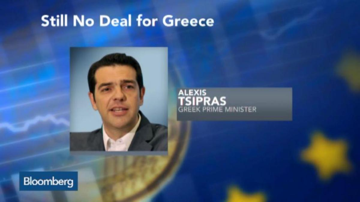 Greeks keep saying no to a deal