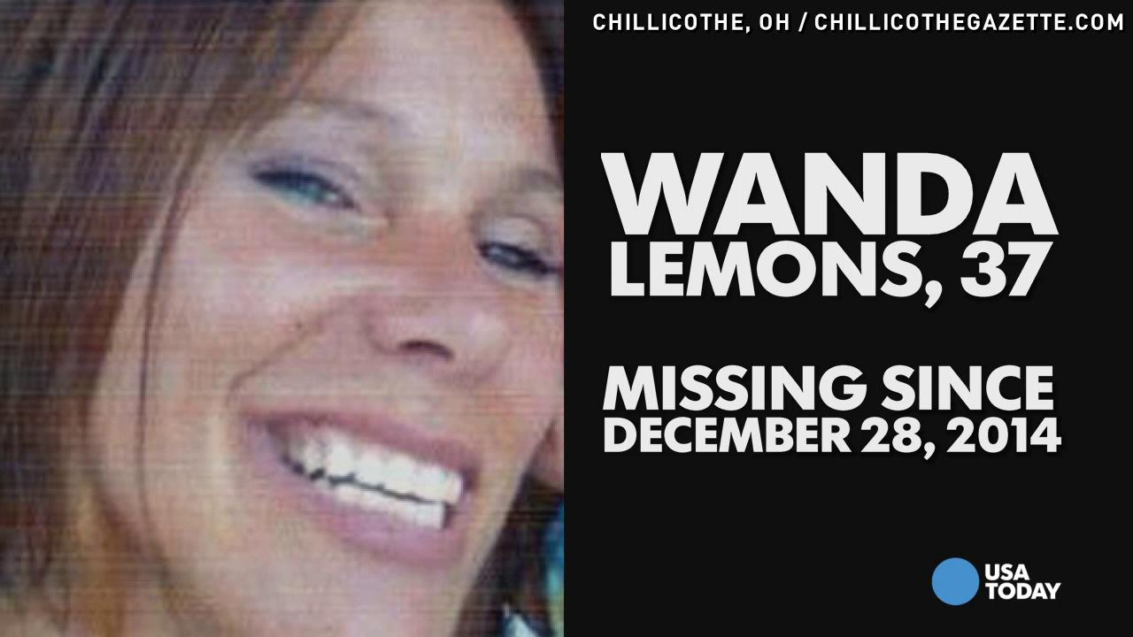 Series of missing Ohio women stirs fears of serial killer