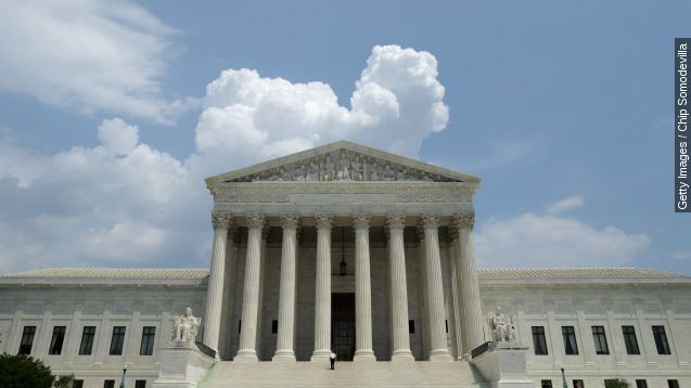 Supreme court upholds Obamacare tax subsidies