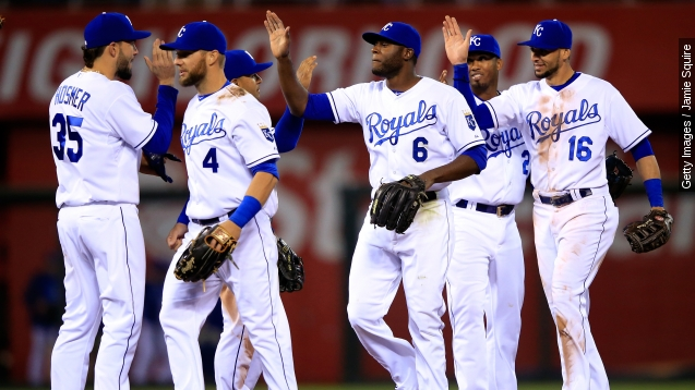 Kansas city's MLB all-star ballot-stuffers might not matter