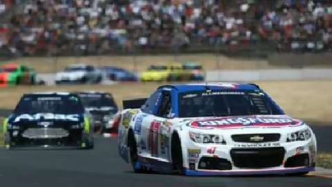 NASCAR Toyota-Save Mart 350: What to watch for