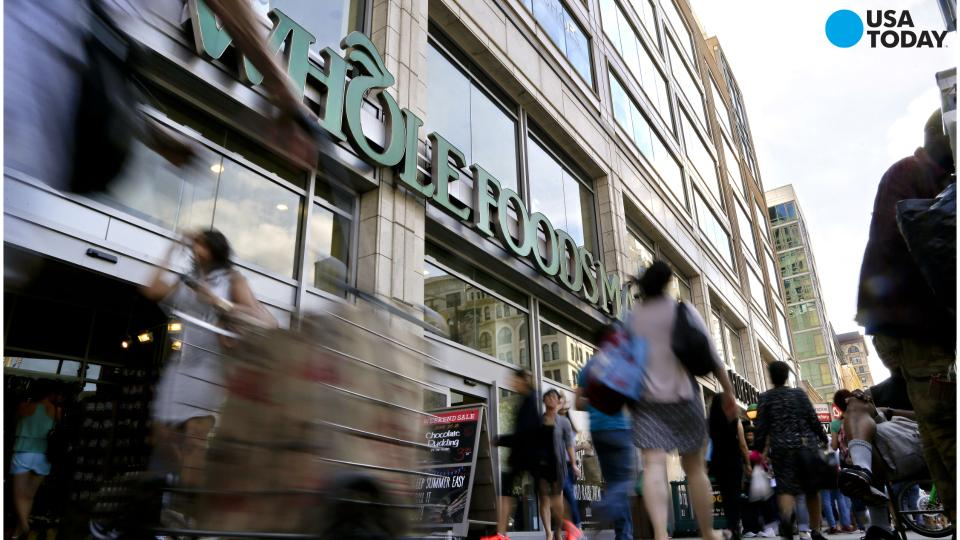 Investigation alleges NYC Whole Foods overcharge