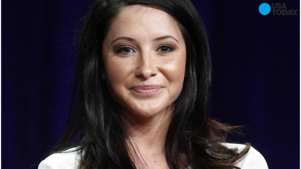 Bristol Palin calls 2nd pregnancy 'a huge disappointment'