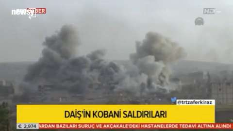 Why did ISIL return to Kobani, a city it lost months ago?