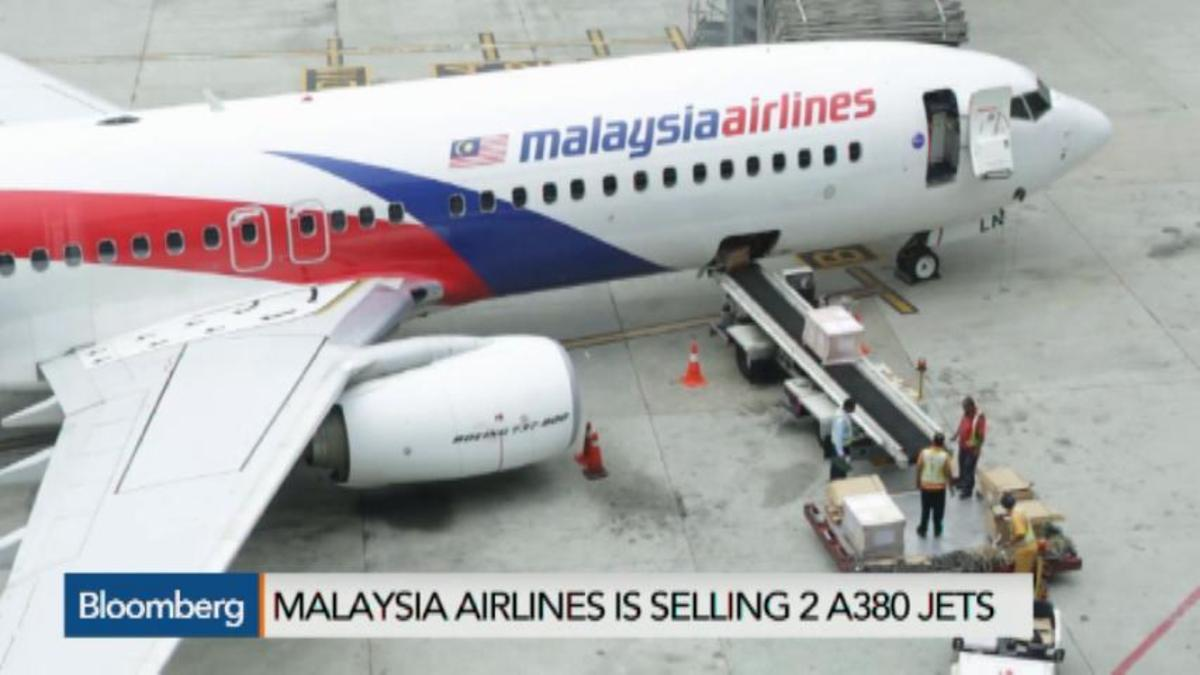 Why Malaysia Air is shifting to smaller planes