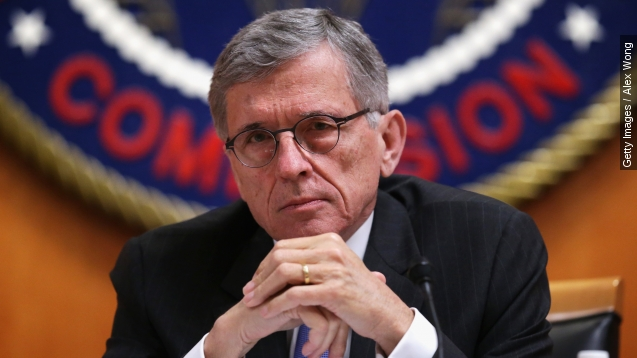 FCC has no plans of leveling the 4G LTE playing field