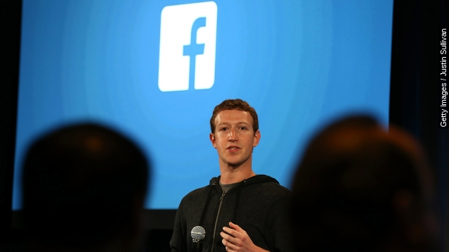 Media skewers Facebook for stagnant diversity report