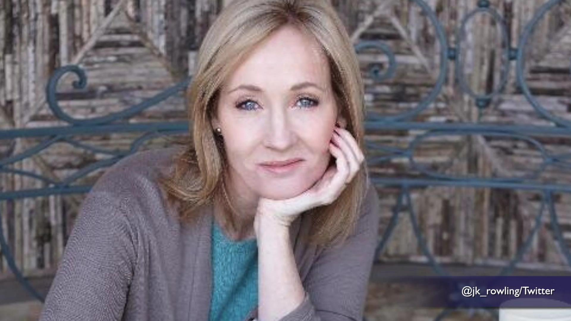 "JK Rowling has announced on Twitter that she will be producing a new Harry Potter story for the London stage. Keri Lumm (@thekerilumm) has the details about ""Harry Potter and The Cursed Child""."