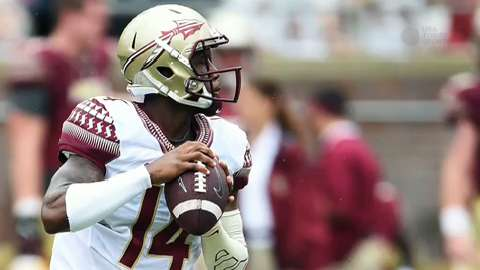 College Football Daily Blitz: Florida State QB suspended indefinitely