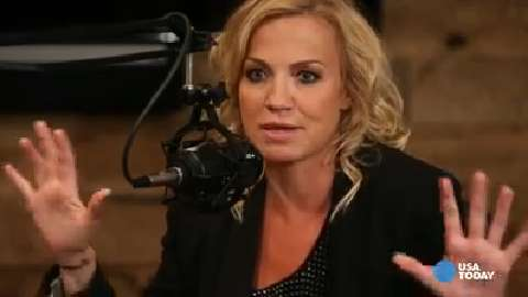 Michelle Beadle takes on Twitter trolls