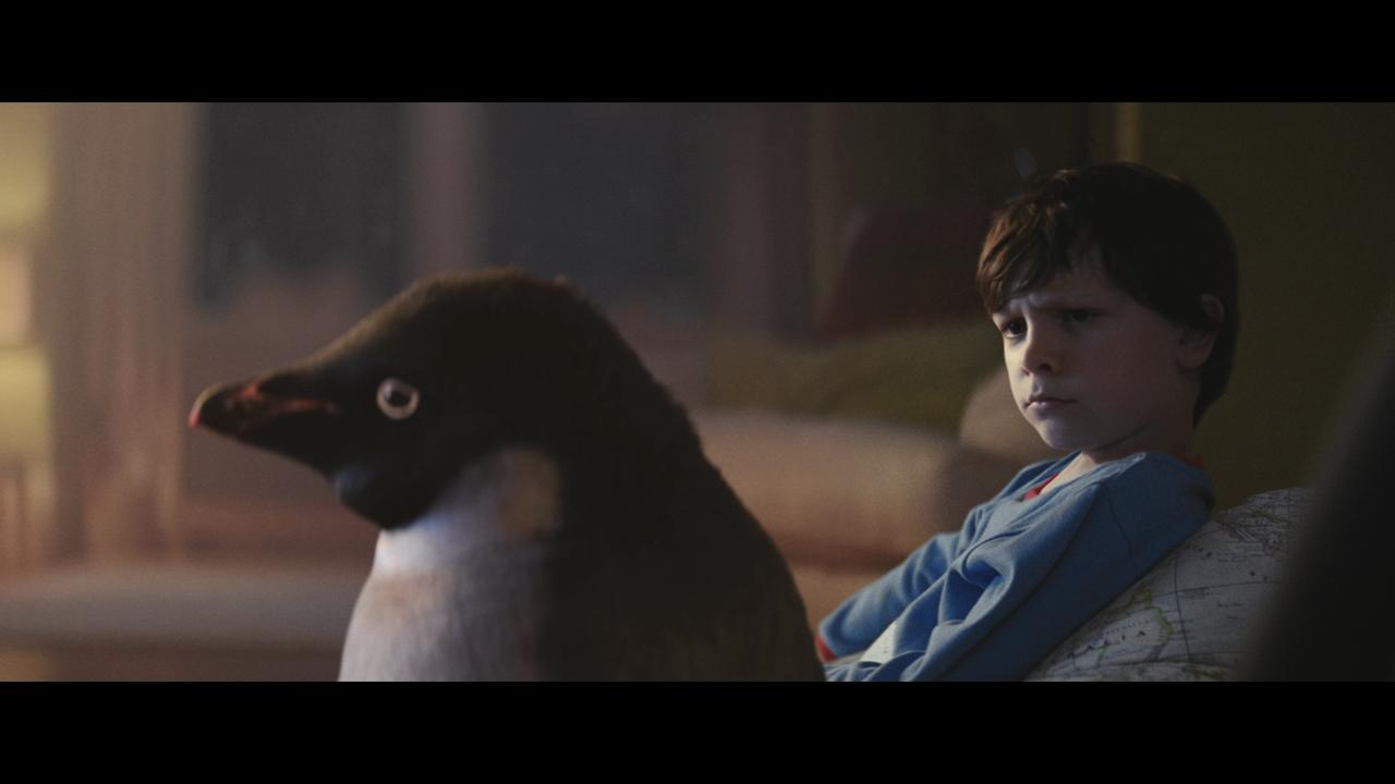 Holiday ad for retailer John Lewis wins major Cannes award