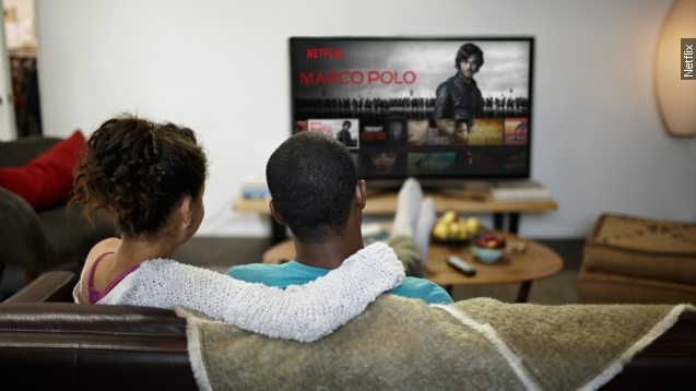Streaming media not dooming broadcast yet