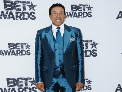 BET stars on Obama's 'Amazing Grace'