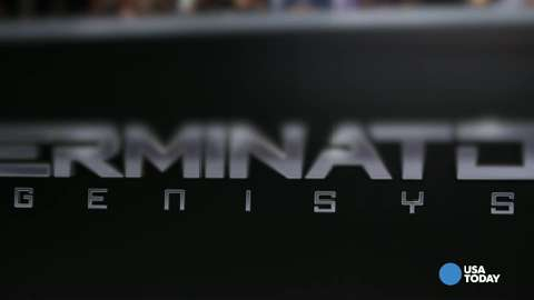 What does 'Terminator Genisys' mean, anyway?