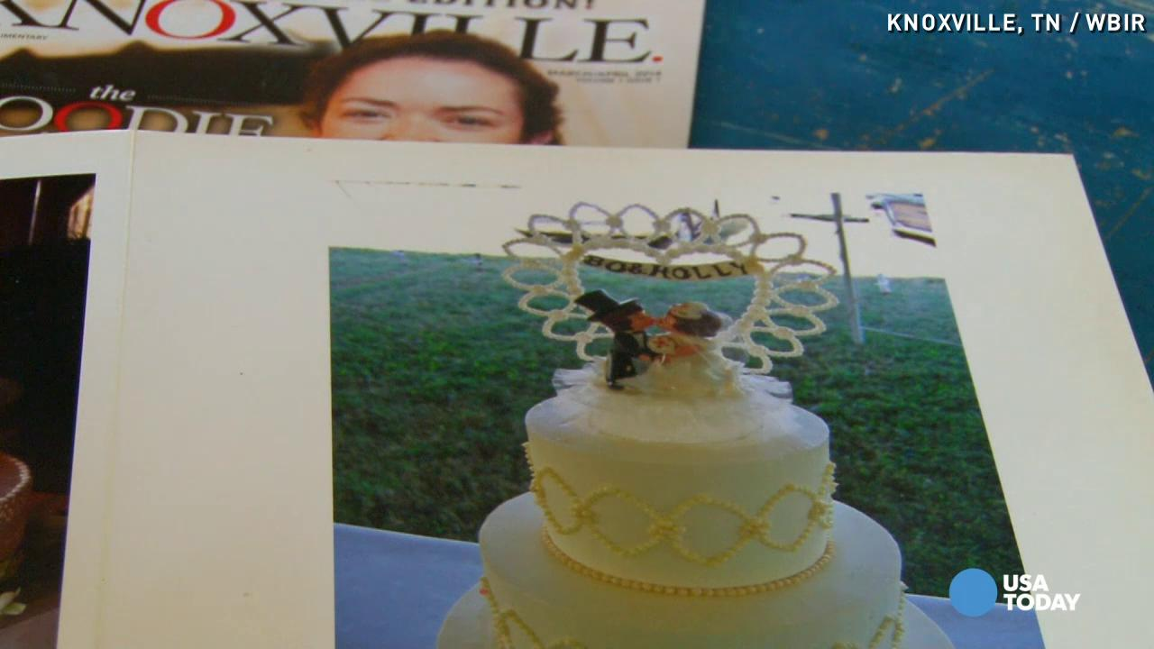 Gay marriage ruling a boost for wedding economy