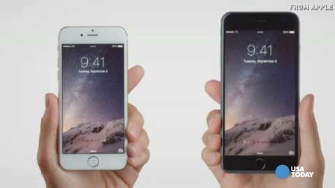 Next iPhone may add Force Touch