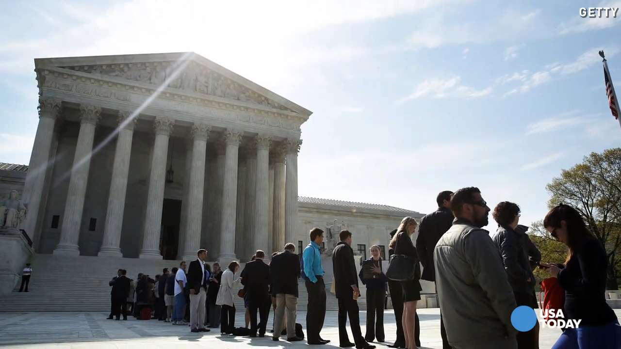 Supreme Court rules on lethal injection, clean air regulations