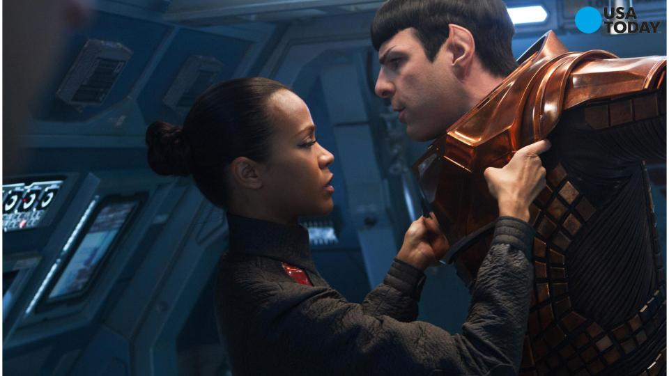 Star Trek 3 Title, First Image Released